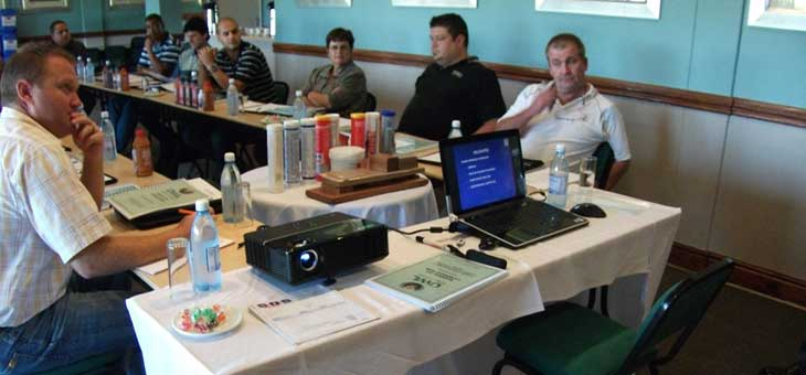 Basics of Lubrication – Some comments from delegates