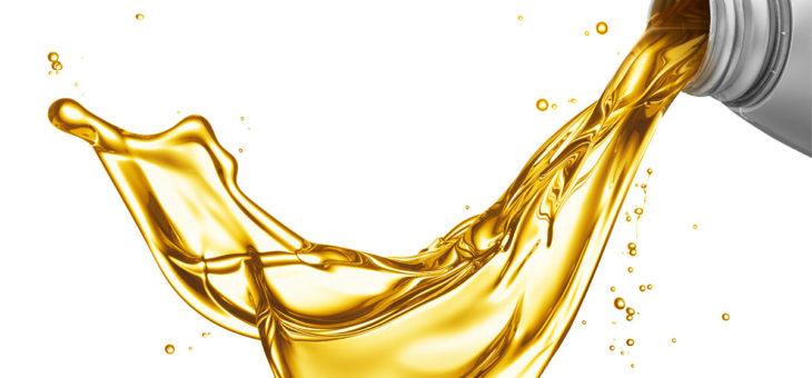 Oil Sense